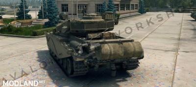 Avalon's Centurion Action X 'Dreadnought' 1.5.1.0-0 [1.5.1.0], 3 photo
